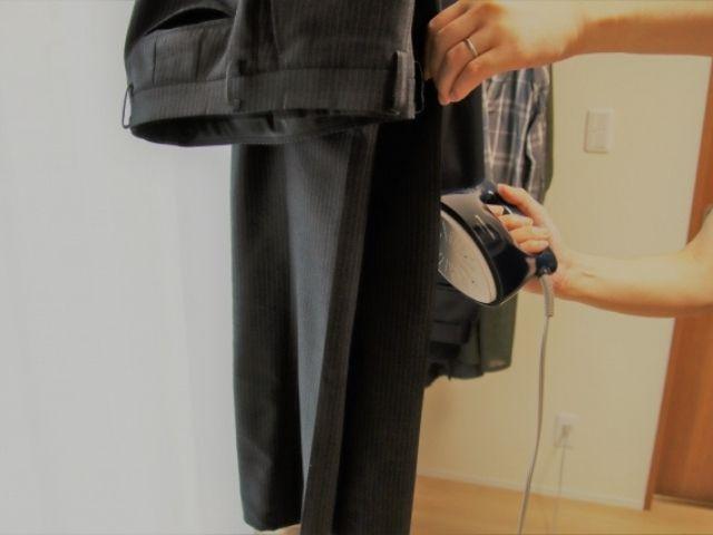 衣類スチーマーの選び方 重視する点