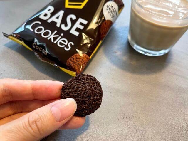 ベースクッキー 美味しい